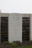 Headstone of Warrant Officer Class 2 Henry Wilfred Angell (25/155). Messines Ridge British Cemetery, Mesen, West-Vlaanderen, Belgium. New Zealand War Graves Trust (BECT6021). CC BY-NC-ND 4.0.