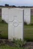 Headstone of Gunner George Robert Allard (12893). Divisional Cemetery, Ieper, West-Vlaanderen, Belgium. New Zealand War Graves Trust (BEAZ1076). CC BY-NC-ND 4.0.