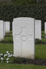 Headstone of Rifleman Ralph Joseph Dixon (26068). Berks Cemetery Extension, Comines-Warneton, Hainaut, Belgium. New Zealand War Graves Trust (BEAK7071). CC BY-NC-ND 4.0.
