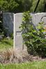 Headstone of Private Joseph Curtis (19459). Lijssenthoek Military Cemetery, Poperinge, West-Vlaanderen, Belgium. New Zealand War Graves Trust (BECL0123). CC BY-NC-ND 4.0.