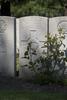 Headstone of Sergeant William Alfred White (8/310). Lijssenthoek Military Cemetery, Poperinge, West-Vlaanderen, Belgium. New Zealand War Graves Trust (BECL9699). CC BY-NC-ND 4.0.
