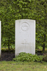 Headstone of Private David Thompson Brown (38114). Strand Military Cemetery, Comines-Warneton, Hainaut, Belgium. New Zealand War Graves Trust (BEEB7230). CC BY-NC-ND 4.0.