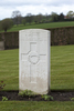 Headstone of Private Peter Hugh Ayson (15124). Prowse Point Military Cemetery, Commines-Warneton, Hainaut, Belgium. New Zealand War Graves Trust (BEDN7631). CC BY-NC-ND 4.0.