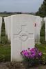 Headstone of Captain Neville Henry Arden (23/1288). Tyne Cot Cemetery, Zonnebeke, West-Vlaanderen, Belgium. New Zealand War Graves Trust (BEEG1733). CC BY-NC-ND 4.0.