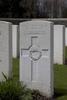 Headstone of Company Quartermaster Sergeant Robert Arnott (11193). Polygon Wood Cemetery, Zonnebeke, West-Vlaanderen, Belgium. New Zealand War Graves Trust (BEDK6540). CC BY-NC-ND 4.0.