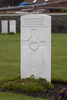 Headstone of Lieutenant Arthur Harry Charlton (45312). Polygon Wood Cemetery, Zonnebeke, West-Vlaanderen, Belgium. New Zealand War Graves Trust (BEDK6643). CC BY-NC-ND 4.0.