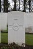 Headstone of Rifleman Arthur Edward Norman (44142). Buttes New British Cemetery, Polygon Wood, Zonnebeke, West-Vlaanderen, Belgium. New Zealand War Graves Trust (BEAR6453). CC BY-NC-ND 4.0.