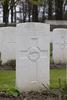 Headstone of Captain Albert Sidney Reid (25/66). Buttes New British Cemetery, Polygon Wood, Zonnebeke, West-Vlaanderen, Belgium. New Zealand War Graves Trust (BEAR6347). CC BY-NC-ND 4.0.