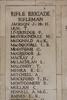 Headstone of Rifleman John Herbert Headley Jackson (40957). Buttes New British Cemetery (N.Z.) Memorial, Polygon Wood, Zonnebeke, West-Vlaanderen, Belgium. New Zealand War Graves Trust (BEAQ6272). CC BY-NC-ND 4.0.