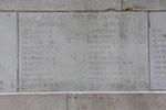 Headstone of Private Sydney Maddock (30036). Messines Ridge (N.Z.) Memorial, Mesen, West-Vlaanderen, Belgium. New Zealand War Graves Trust (BECS6008). CC BY-NC-ND 4.0.