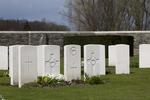 Headstone of Company Quartermaster Sergeant Robert Arnott (11193). Polygon Wood Cemetery, Zonnebeke, West-Vlaanderen, Belgium. New Zealand War Graves Trust (BEDK6541). CC BY-NC-ND 4.0.