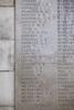 Headstone of Private Claude Leonard Knowles (6/2683). Tyne Cot Memorial, Zonnebeke, West-Vlaanderen, Belgium. New Zealand War Graves Trust (BEEH7889). CC BY-NC-ND 4.0.