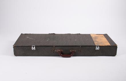 case, guitar, 2019.4.18, © Auckland Museum CC BY