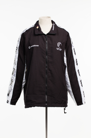 jacket, tracksuit, 2017.66.72, 309, © Auckland Museum CC BY NC