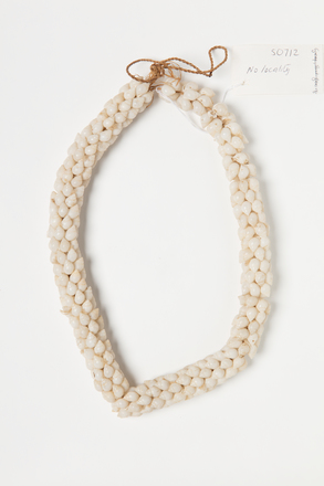 ornament, neck, 1984.21, 50712, Cultural Permissions Apply