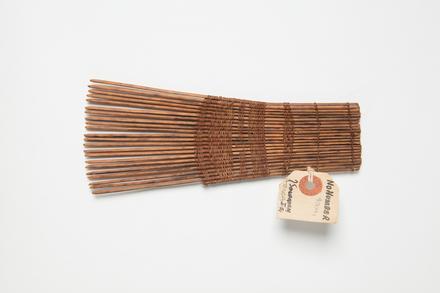 comb, 1981.29, 49041, Cultural Permissions Apply