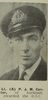 Portrait of Lieutenant Patrick John Mortimer Canter, Auckland Weekly News, 11 July 1945. Auckland Libraries Heritage Collections AWNS-19450711-26-24. Image is subject to copyright restrictions.