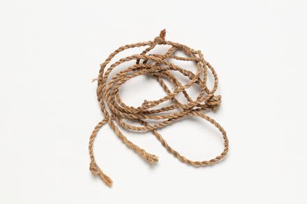 fibre, sample, 1945.24, 27682, Cultural Permissions Apply