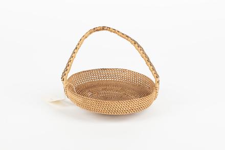 basket, 1979.40, 48437, Cultural Permissions Apply