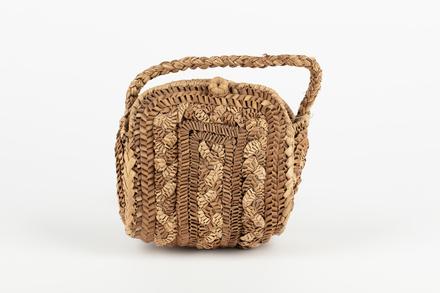 basket, 1989.69, 53175, Cultural Permissions Apply