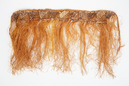 waist garment, 1969.94, 41316, Cultural Permissions Apply
