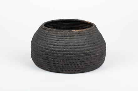 basket, 1986.232, 52323, Cultural Permissions Apply