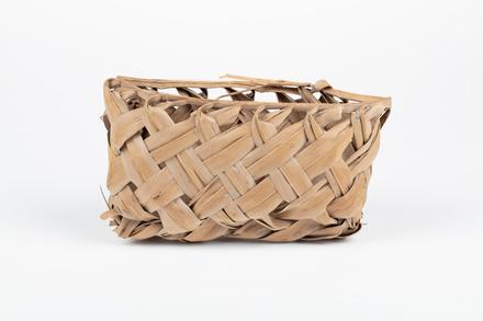 basket, 1982.194, 50133.1, Cultural Permissions Apply