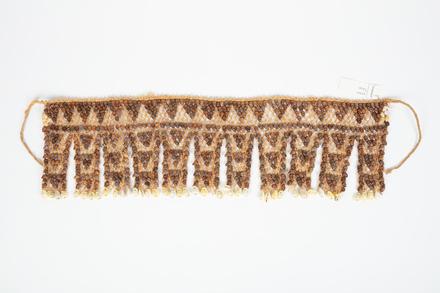 ornament, waist, 1978.100, 48335, Cultural Permissions Apply