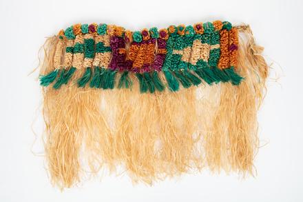 waist garment, 1977.19, 48042, Cultural Permissions Apply