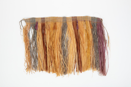 waist garment, 1977.19, 48052.2, Cultural Permissions Apply