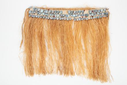 waist garment, 1953.155.3, 33808.3, Cultural Permissions Apply