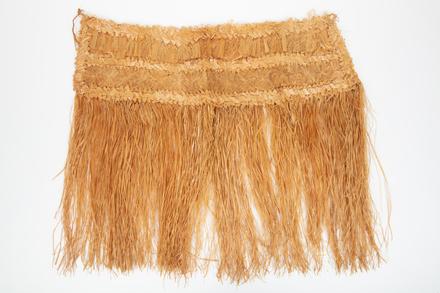 waist garment, 1934.199, 20381.1, Cultural Permissions Apply