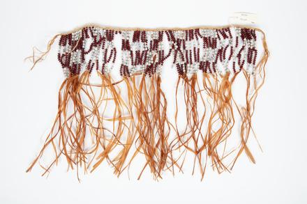ornament, waist, 1982.194, 50131, Cultural Permissions Apply