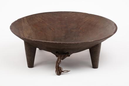 bowl, 1931.390, 16640, Cultural Permissions Apply