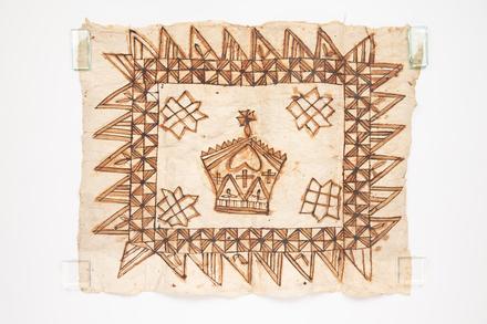 bark cloth, 1982.194, 50157, Cultural Permissions Apply