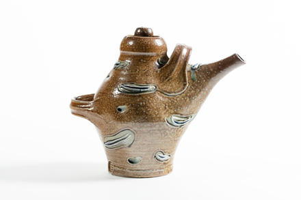 teapot, 2003.66.15, 7721, Photographed 20 Nov 2019, All Rights Reserved