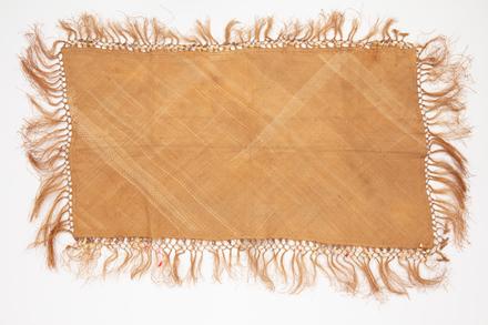 waist garment, 1982.194, 50130, Cultural Permissions Apply