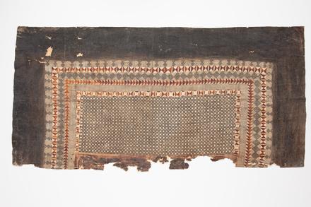 Gatu, 1932.353, 18101.1, Cultural Permissions Apply