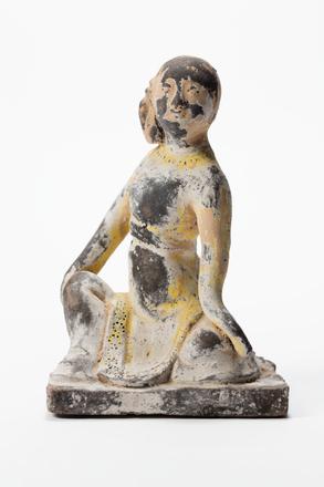 figure, female, 1941.137, K2036, 26271, 16/33, © Auckland Museum CC BY