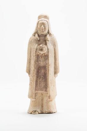 figure, priest, 1941.137, K454, 26292.2, © Auckland Museum CC BY