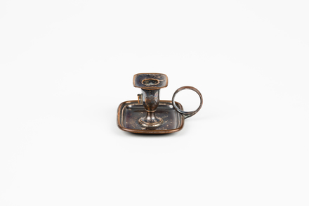 candlestick, 1958.104.1, col.0445, col.0445.1, 35174.1, col.0445.2, © Auckland Museum CC BY