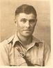 Portrait of James Herbert Golding Alp circa 1945. No known copyright restrictions.