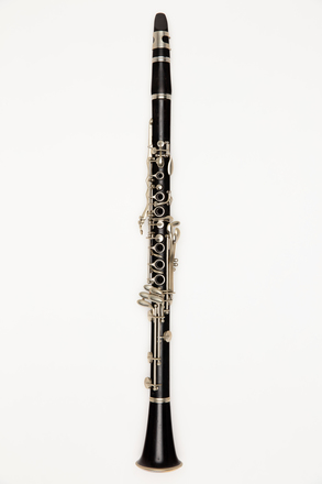 clarinet, 2018.78.85, CL 1994.02, © Auckland Museum CC BY