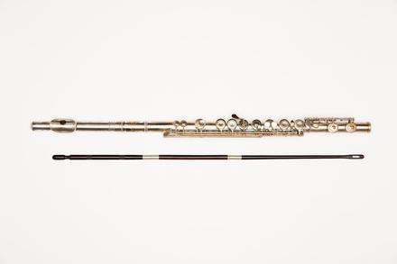 flute, 2018.78.222, FL 1997.02.1, © Auckland Museum CC BY