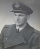 Portrait of William Gordon Duncan in uniform. Image kindly provided by Rosey Duncan (March 2020). Image has no known copyright restrictions.
