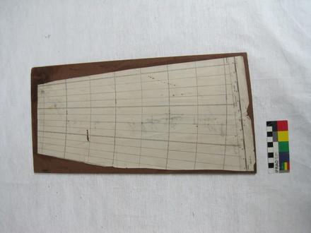 track chart, col.2102
