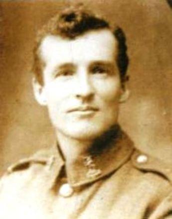 Portrait of John Joseph Quayle, date unknown. Kete Tasman, Tasman District Libraries. Image is subject to copyright restrictions.