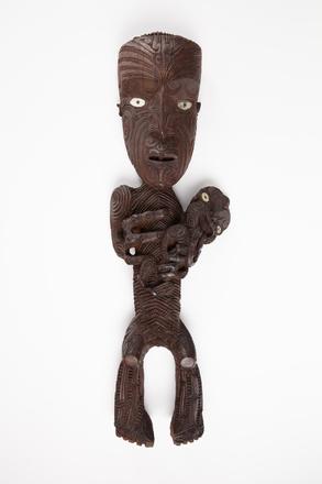 Madonna and child, Whakapakoko