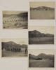 NZ Artillery Camp in Korea. Francis Harry Edgerton - Photograph album, 1945-1955, Auckland Museum Tāmaki Paenga Hira. PH-2016-15 9. Image may be subject to copyright.