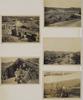 NZ Artillery Camp in Korea. Francis Harry Edgerton - Photograph album, 1945-1955, Auckland Museum Tāmaki Paenga Hira. PH-2016-15 15. Image may be subject to copyright.